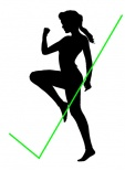 woman-exercising-silhouette